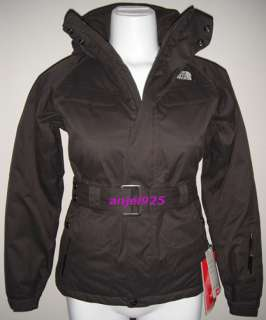 NEW WITH TAG WOMENS NORTH FACE GET DOWN JACKET ~BITTERSWEET BROWN~ X