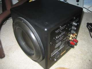Shippingwill cost $49.99 FLAT RATE due to the weight of this subwoofer