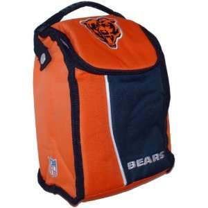 NFL Football Chicago Bears Lunch Box