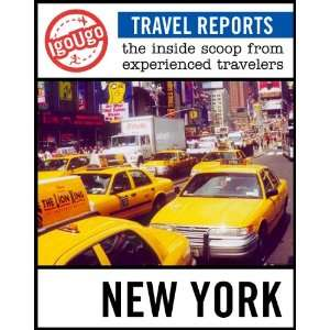 IgoUgo Travel Report New York The Inside Scoop from Experienced