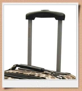 KATHY VAN ZEELAND Exotic Edge 25 Suitcase LUGGAGE