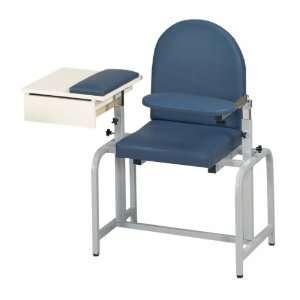 Medline Padded Blood Draw Chair   Model MDR7810 Health