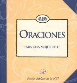 BARNES & NOBLE  Oraciones Para Una Mujer de Fe by Vida Publishers