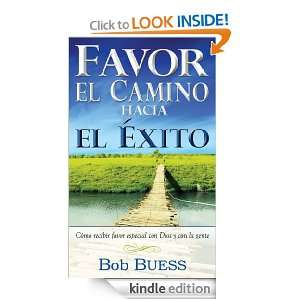 Hacia El Exito (Spanish Edition) Bob Buess  Kindle Store