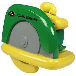 John Deere   Power Saw Toys & Games