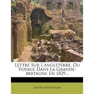 Lettre Sur Langleterre, Ou Voyage Dans La Grande bretagne