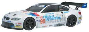 HPI Racing Nitro RS4 3 EVO+ 2.4GHz RTR w/BMW M3 GT2 HPI105936
