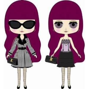 Takara CWC Neo Blythe Natasha Moore Doll Toys & Games