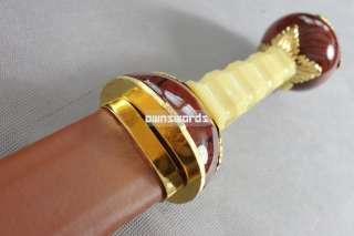 Maximus Roman Gladiator Sword Medieval Gladius w/ Scab