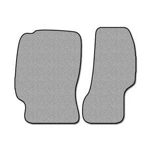 Dodge Ram Van Simplex Carpeted Custom Fit Floor Mats   2
