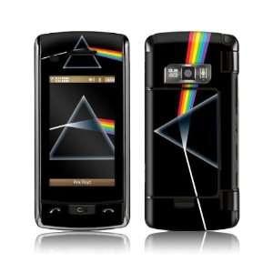 Music Skins MS PFLD20035 LG enV Touch  VX11000  Pink Floyd