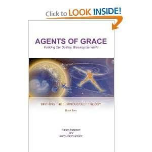 World (9780983599029) Karen L. Anderson, Barry Martin Snyder Books