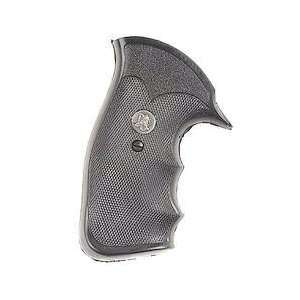 Gripper Grip, Ruger Super Redhawk, Rubber, Warranty, Black