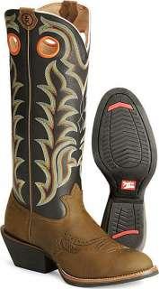 Mens Tony Lama style #RR1002 16 Cowboy Buckaroo
