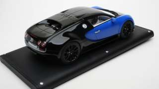 MR 1/18 Bugatti Veyron Super Sport Limited edition 30 NO BBR