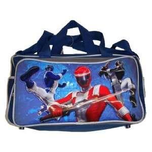 Power Ranger Duffle Bag  Medium size Sports Travel Bag Toys & Games