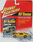 JOHNNY LIGHTNING R9 POPULAR HOT RODDING 1968 CHEVY CAMA