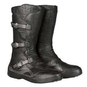 Alpinestars Durban Gore Tex Boots   8/Black Automotive