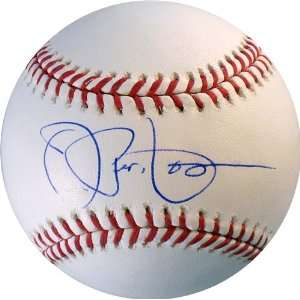 Joe Pepitone Autographed/Hand Signed Official MLB Baseball