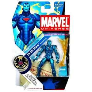 Marvel Universe  Iron Man (Stealth Armor) Action Figure Toys & Games