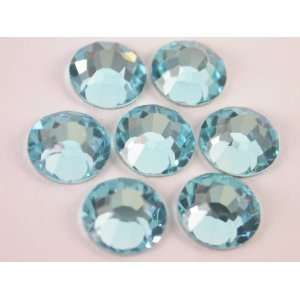 Preciosa Czech Crystal Flatback rhinestone #43811612 Chaton