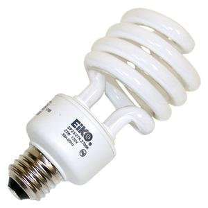 Eiko 49325   SP23/27K Twist Medium Screw Base Compact Fluorescent