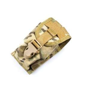 Pantac Molle Spec Ops Single Smoke Grenade Pouch (Cordura / MC