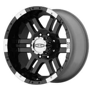 Moto Metal Series MO951 Gloss Black Machined Wheel (20x10/8x170mm)