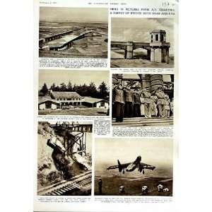 1951 RESERVOIR CHINGFORD SAN FRANCISCO KANSAS AMERICA