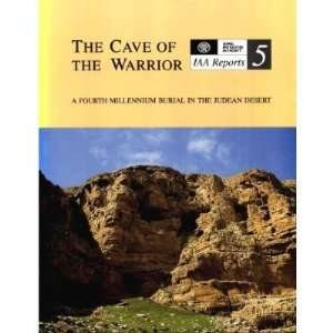 The Cave of the Warrior (9789654060356) Tamar Schick Books