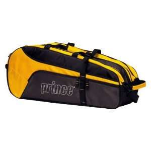Prince Medallion Collection 12 Pack Tennis Bag Sports