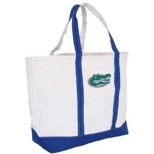 Mercury Luggage Florida Gators Canvas Tote Bag   FLORIDA