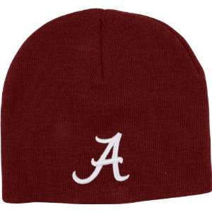 Alabama Crimson Tide Team Color Easy Does It Cuffless Knit