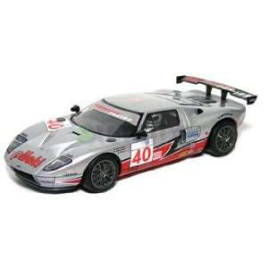 Scalextric   Ford GT R, DPR Slot Car (Slot Cars): Toys & Games