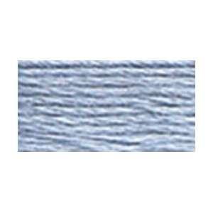 DMC Pearl Cotton Skeins Size 5 27.3 Yards Light Blue Violet 115 5 341