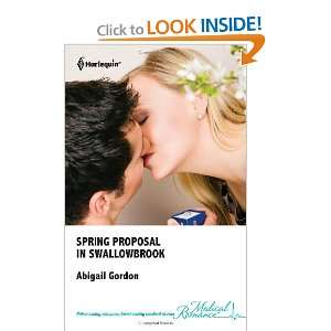 (Harlequin Romance) (9780373068166): Abigail Gordon: Books