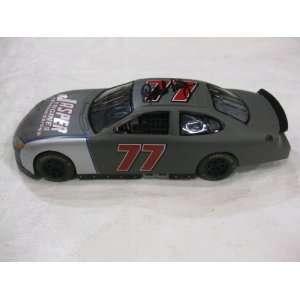 #77 Robert Pressley Jasper Engines Racing Team Taurus Replica Ford