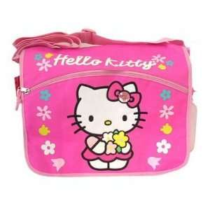 Sanrio Hello Kitty School Bag / Messenger Bag