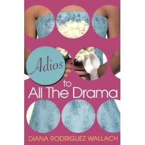 Binding Edition) (9780606254236) Diana Rodriguez Wallach Books