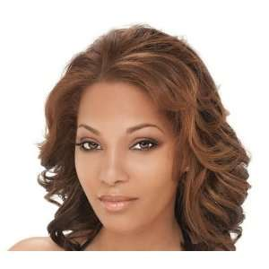OUTRE Synthetic Hair Half Wig Quick Weave Shakra s1b/30: Beauty