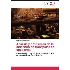 corredores de transporte en Gran Canaria (Spanish Edition