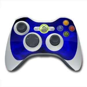 Design Skin Decal Sticker for the Xbox 360 Controller: Electronics