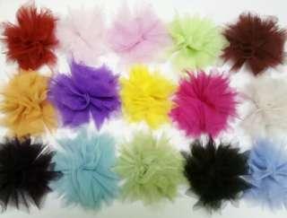 of Colorful Fashion/Cute TuTu Hair/Dress/Accessories Bows Pins Clips