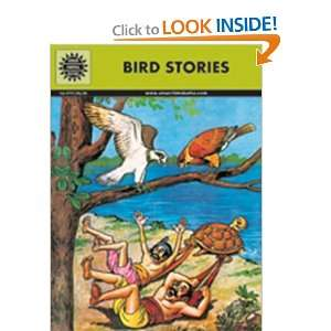 Tales : Bird Stories ( Amar Chitra Katha Comics ): Anant Pai: Books