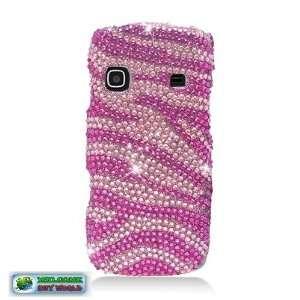 Buy World] for Samsung M580 Replenish Full Cs Diamond Case Hot Pink