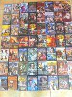 30 NEW DVD WHOLESALE LOT   ASSORTED GENRES   NO REPEATS