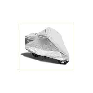XXL Beverly Bay SilverMax Full Size Touring Motorcycle Cover