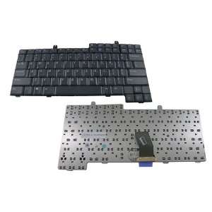 laptop Notebook Keyboard for Dell Latitude D500 D505 D600 D800 Dell