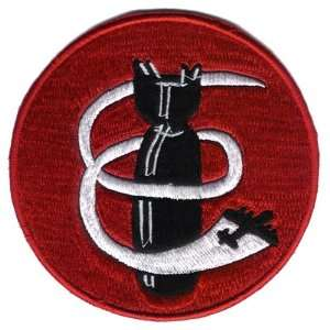 709TH BOMB SQUADRON 5 patch