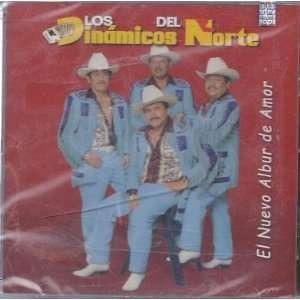 Nuevo Albur De Amor: Dinamicos Del Norte: Music